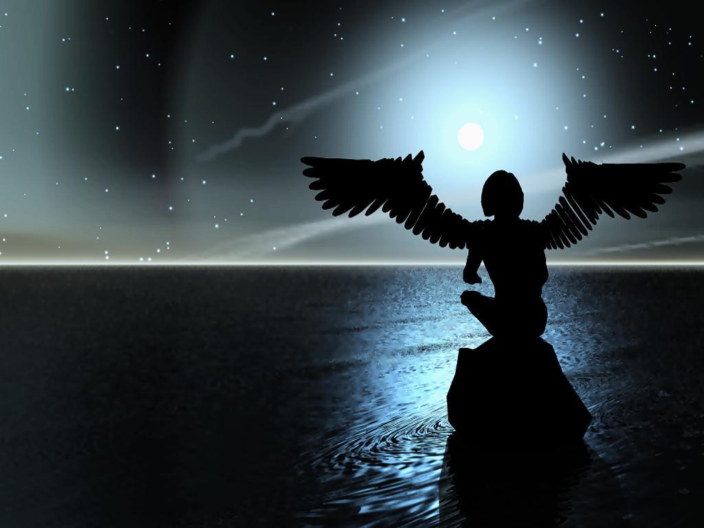Ange dans la nuit dans Ange Ange%2002